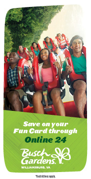 BroncoFCU Fun Card