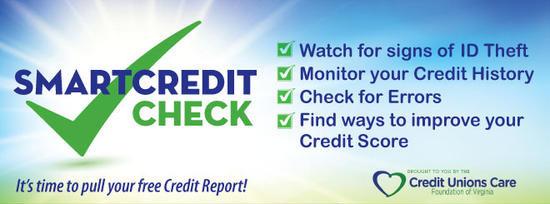 Smart Credit Check