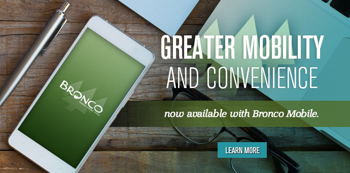 Greater Mobility<br />and Convenience