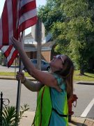 Flag Day - Bronco FCU
