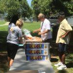 Summer bash picnic