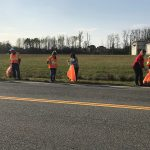 Road Cleanup