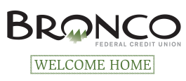 Bronco Federal Credit Union